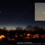 IMG_0025 Comet C 2011 L4 PANSTARRS
