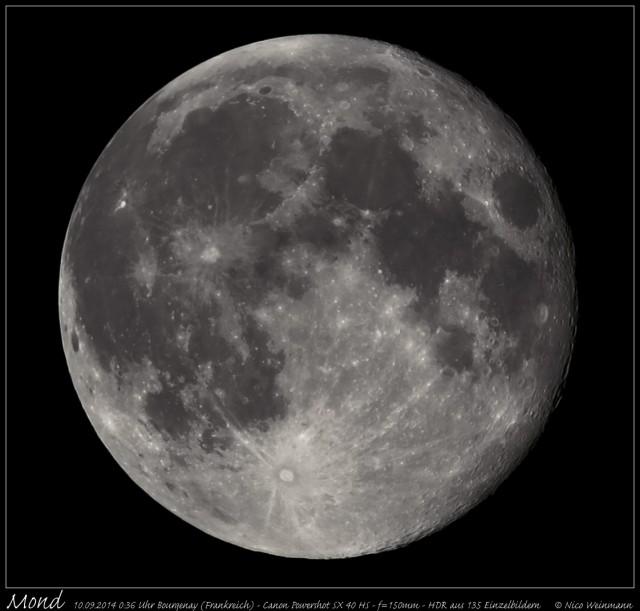 Mond 2014-09-10 Bourgenay