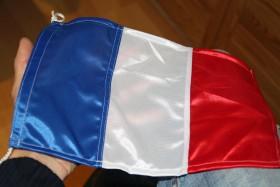 IMG_4198 Gastlandflagge Frankreich