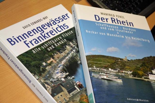 IMG_4199 Revierführer Frankreich - Rhein