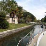 IMG_5168 Schleuse Garonne Seitenkanal