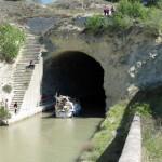 IMG_0610  Tunnel - Canal-du-Midi