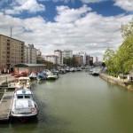 IMG_5452 Port Saint-Sauveur Toulouse
