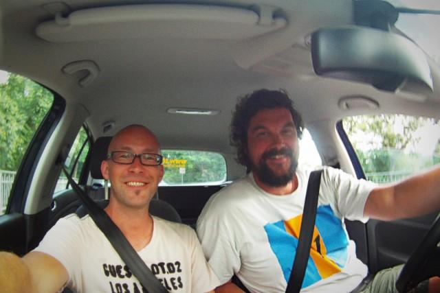 Mit Guido durch Koblenz